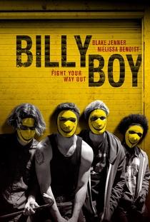 Billy Boy - Poster / Capa / Cartaz - Oficial 1
