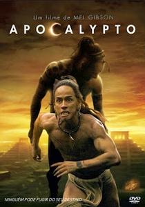 Apocalypto - Poster / Capa / Cartaz - Oficial 6