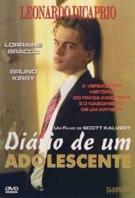 Diário de um Adolescente - Poster / Capa / Cartaz - Oficial 3