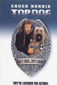 Top Dog - Uma Dupla Animal - Poster / Capa / Cartaz - Oficial 2