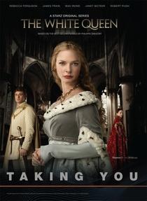 The White Queen - Poster / Capa / Cartaz - Oficial 2