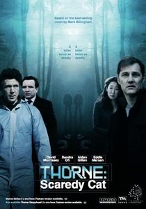 Thorne: Scaredy Cat - Poster / Capa / Cartaz - Oficial 1