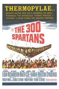 Os 300 de Esparta - Poster / Capa / Cartaz - Oficial 2