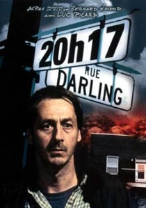 20h17 rue Darling - Poster / Capa / Cartaz - Oficial 1