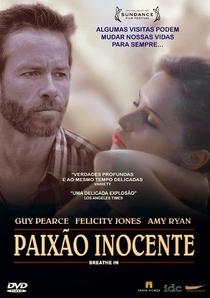 Paixão Inocente - Poster / Capa / Cartaz - Oficial 6