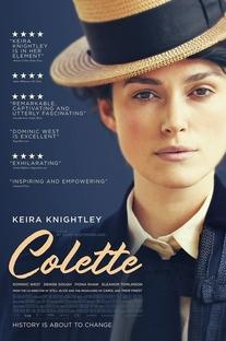 Colette - Poster / Capa / Cartaz - Oficial 5