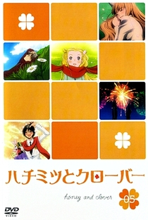 Honey & Clover (1ª Temporada) - Poster / Capa / Cartaz - Oficial 17