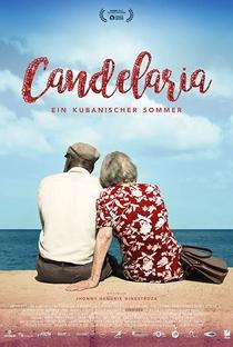 Candelaria - Poster / Capa / Cartaz - Oficial 2