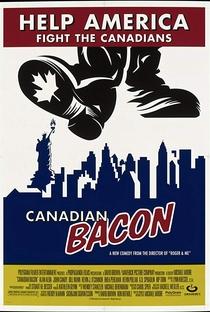Operação Canadá - Poster / Capa / Cartaz - Oficial 4