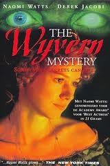 O Mistério de Wyvern - Poster / Capa / Cartaz - Oficial 1