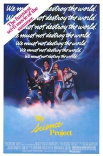 A Máquina do Outro Mundo - Poster / Capa / Cartaz - Oficial 2