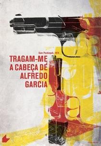 Tragam-me a Cabeça de Alfredo Garcia - Poster / Capa / Cartaz - Oficial 6