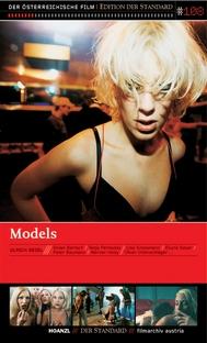 Models - Poster / Capa / Cartaz - Oficial 1