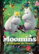 Moomins: Loucuras de Verão (Muumi ja vaarallinen juhannus)