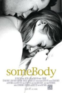 Some Body - Poster / Capa / Cartaz - Oficial 1