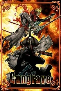 Gungrave - Poster / Capa / Cartaz - Oficial 4