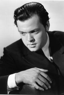 Orson Welles - Poster / Capa / Cartaz - Oficial 6