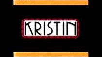 Kristin - Poster / Capa / Cartaz - Oficial 1