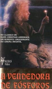 A Vendedora de Fósforos - Poster / Capa / Cartaz - Oficial 1