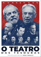 O Teatro das Tesouras (O Teatro das Tesouras)