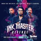 Ink Master (7ª Temporada) (Ink Master: Revenge (Season 7))