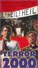 Terror 2000 - Poster / Capa / Cartaz - Oficial 2