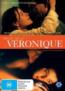 A Dupla Vida de Véronique - Poster / Capa / Cartaz - Oficial 5