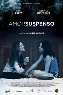 Amor Suspenso - Reprimanded Feelings - Poster / Capa / Cartaz - Oficial 1