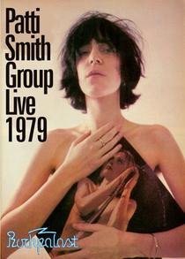 Patti Smith - Rockpalast - Poster / Capa / Cartaz - Oficial 1