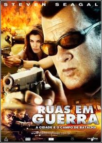 Ruas em Guerra - Poster / Capa / Cartaz - Oficial 1