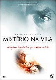 Mistério na Vila - Poster / Capa / Cartaz - Oficial 2