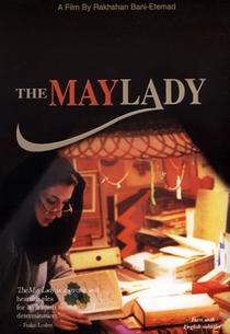 A Dama de Maio - Poster / Capa / Cartaz - Oficial 1