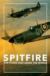 Spitfire - Poster / Capa / Cartaz - Oficial 2
