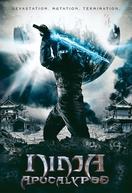 Ninja Apocalypse (Ninja Apocalypse)