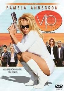 V.I.P.: Segurança Especial (1ª Temporada) - Poster / Capa / Cartaz - Oficial 1