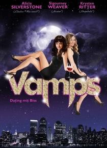 Vampiras - Poster / Capa / Cartaz - Oficial 1