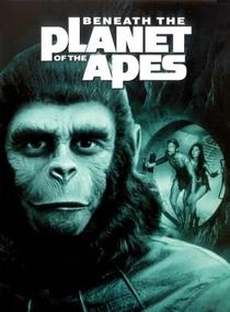 De Volta ao Planeta dos Macacos - Poster / Capa / Cartaz - Oficial 2
