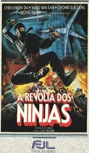Ninja Attack - Poster / Capa / Cartaz - Oficial 1