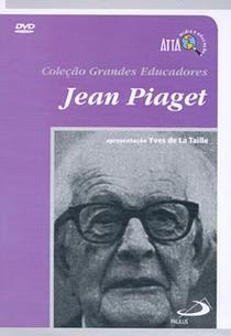Jean Piaget - Poster / Capa / Cartaz - Oficial 1