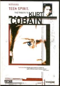 Teen Spirit - The Tribute To Kurt Cobain - Poster / Capa / Cartaz - Oficial 1