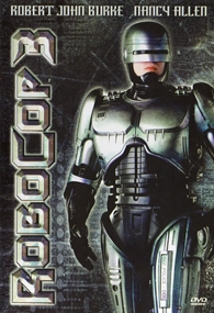 RoboCop 3 - Poster / Capa / Cartaz - Oficial 1