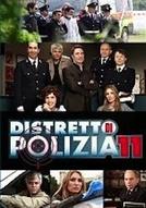 Distrito da Polícia (11° Temporada) (Distretto di Polizia (11° Stagione))