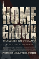 Dentro de Casa: O Dilema do Contra-Terrorismo (Homegrown: The Counter-Terror Dilemma)