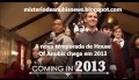 Promo House Of Anubis Season 3 Legendada