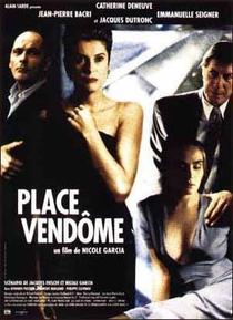 Place Vendôme - Poster / Capa / Cartaz - Oficial 1