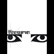 The Best Of Siouxsie And The Banshees - Poster / Capa / Cartaz - Oficial 1