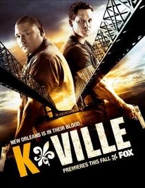 K-Ville - Poster / Capa / Cartaz - Oficial 6