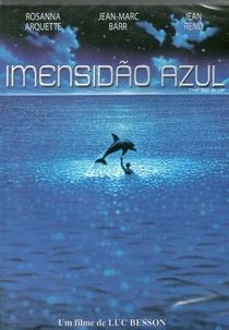 Imensidão Azul - Poster / Capa / Cartaz - Oficial 6