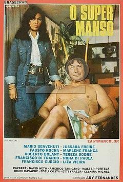 O Super Manso - 4 de Janeiro de 1974 | Filmow