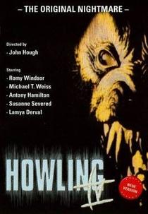 Grito de Horror IV - Um Arrepio na Noite - Poster / Capa / Cartaz - Oficial 6